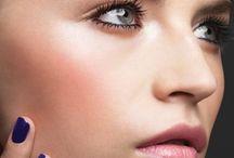 Makeup n Girlie Stuff / by Andrea Metcalf