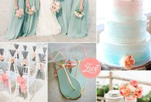 Wedding Color Palettes / Wedding Color Combinations to Make your special day perfect!