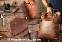 Back 2 Back Bags / 100% rucksack. 100% messenger bag. With a quick adjustment of the strap the bag transforms from comfy backpack to convenient messenger bag.