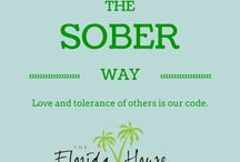 The Sober Way / A collection of memes that explain and encourage living a sober life.