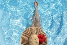 Cool Summer Holidays / by Joanna G