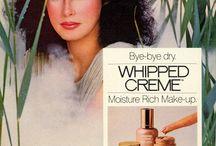 Vintage Beauty 1980