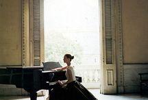 Music and Soul / Musica, Colonna sonora della nostra Vita, sulle corde dell'Emozione ..