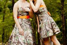 Alyssa's Redneck Wedding! / by Brittany Bennett