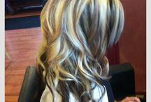 Hair color ideas!