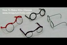szemüveg videó