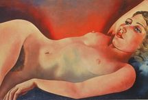 Kunst = Charley Toorop