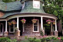 Идеи для домов