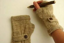 guantes acsesorio