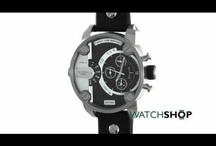 Watch Shop Videos / Get a better feel for products and view our videos!
