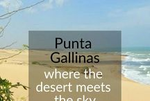 Spud on the Run | Travel Blog / Hi there! We're Spud on the Run (A.K.A Vicky & Phil) and we are on a Latin American adventure of a lifetime! Follow along with us to watch this blank page fill with happy memories...