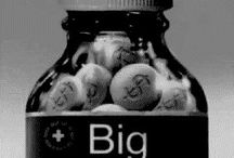 Big Pharma / by Steve Elliott