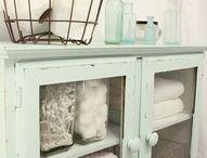 Vintage Furniture Inspirations