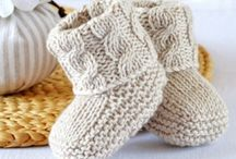 Crochet patterns baby
