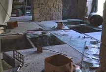 Patrimonio Industrial abandonado y en peligro / Noticias e imágenes de patrimonio industrial abandonado y dañado