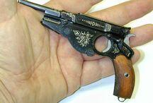 Minyatür Silahlar