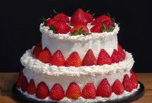 Tartas -Tortas