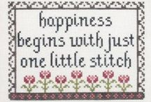 My Big Toe Cross Stitch Patterns / Cross stitch patterns by the designer My Big Toe / by Stitch and Frog Cross Stitch