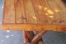 Zu Verkaufen! / DIY Pallet Furniture