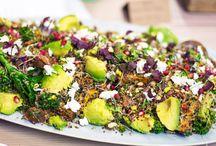 Jamie Oliver superfood recipes