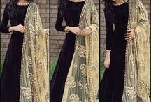 anarkali kurti for wedding