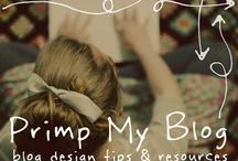 blog, blog, blog / by Christine Butler