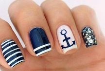 Nail Designs / Get inspired with our very own DIY and nail designs.