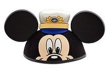 Disney Cruise  / by Kat Kristoff