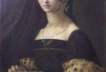 The Somerley Portrait