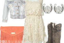 My Fashion Merchandising  / All clothes i love and wish to have!