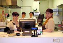 Staff / Staff punti vendita