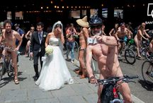 Funny weddings