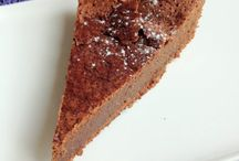glutén és lisztmentes süti