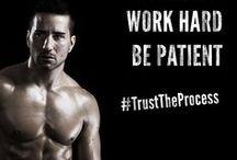 Eat Clean...Work Hard..Look & Feel Great!