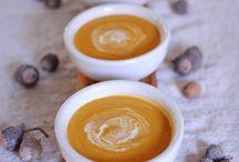 Savory Soups / Soups!