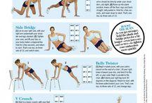 i {should} exercise