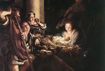 Natività / L'arte Italiana illumina i musei di tutto il mondo
