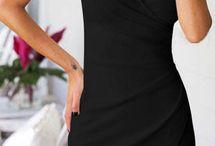 Áthajtós ruha