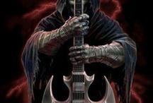 reaper métal
