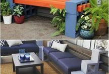 Outdoor idea