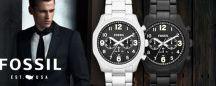 Slevy hodinek / Hodinky dámské i pánské, malé i velké, všechny se slevou až 60%