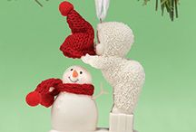 2014 Snowbabies-wish list / by Renee Wallace