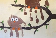 Fall Kid Ideas / Halloween and Thanksgiving  / by Emily Schultz