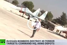 What's in Russian pilots anti - ISIS survival kit in Syria