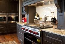 #SimplySassy / My Dream Kitchen