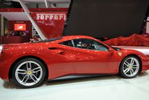 Exotic Cars #CarPorn Super Cars Hyper Cars / Exotic Cars. Dream cars for us and weekend toys for others!!