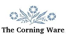 Corning Ware / Vintage Corningware Use and Care, Model identification, Pattern Information and pretty pictures.   / by Shane Wingerd