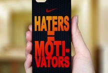 iphone cases quotes / iPhone 5 case