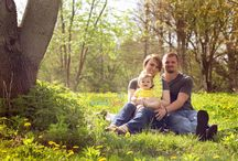 Family photo shoot ideas / by Rusila Sevudredre Norman