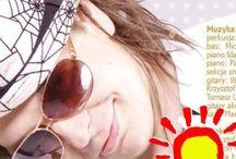 Tomi White - Rock'n'Love / @VIVAPL ❤❤❤ ROCK & LOVE ❤ TOMI WHITE ❤ NEW ALBUM 2014 ❤❤❤ już niebawem pierwszy solowy singiel http://www.tomiwhite.pl
